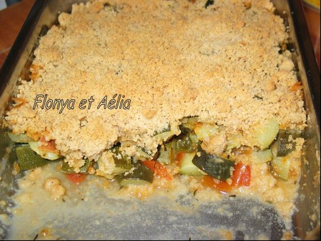 Crumble_courgette_tomate